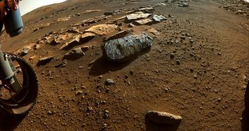 NASA lại tìm ra bằng chứng có sự sống trên sao Hỏa