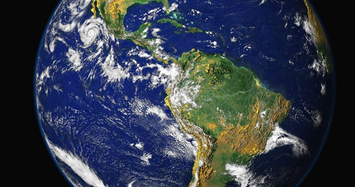 Trái đất đang tiến hóa, các lục địa hợp lại trong 200-250 triệu năm?