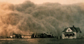 Biến đổi khí hậu khiến thảm họa gấp 5 lần, ngày tận thế không xa?