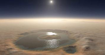 Nguồn nước trên sao Hỏa đang cạn kiệt, không còn cơ hội cho sự sống