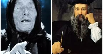Cảnh báo đáng sợ của Vanga và Nostradamus về năm 2022