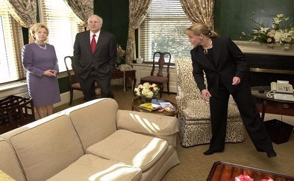 Cận cảnh nơi ở của Phó Tổng thống Mỹ
