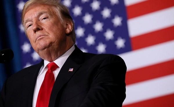 Toàn cảnh phiên bỏ phiếu luận tội Tổng thống Trump