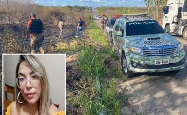 Cô gái xinh đẹp đang mang thai bị bạn trai giết rồi đốt xác