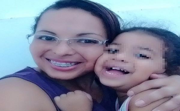 Người mẹ tàn nhẫn sát hại con gái 5 tuổi