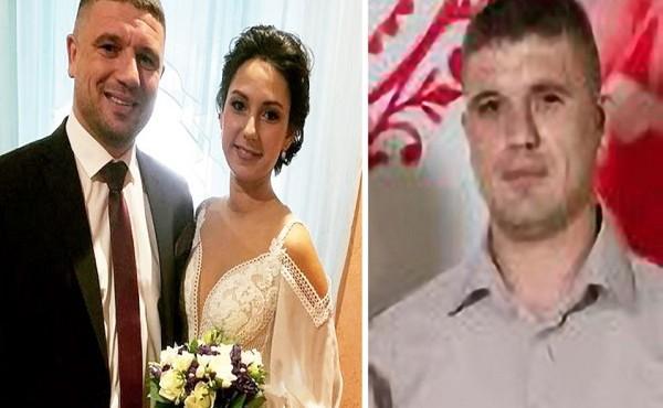 Chú rể bị bắn chết ngay trong ngày cưới