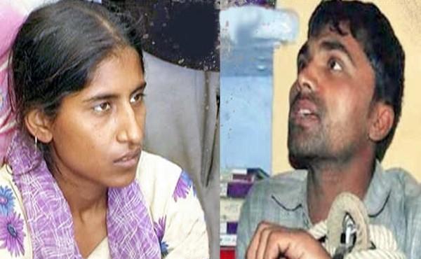 Cô gái giết 7 người trong gia đình vì bị phản đối chuyện tình cảm