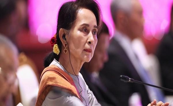Sức khoẻ của bà San Suu Kyi giờ ra sao?