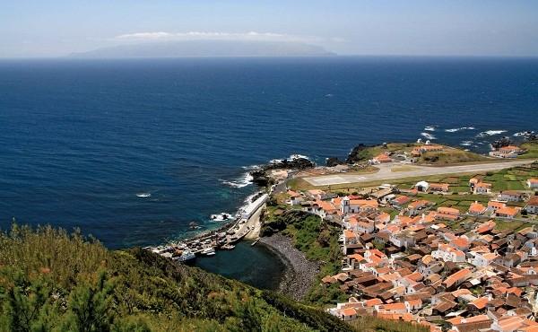 Hòn đảo nào ở Châu Âu sắp đạt miễn dịch cộng đồng?