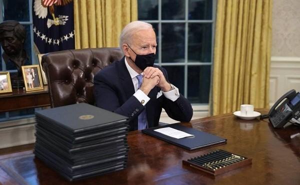 Tò mò một ngày của Tổng thống Mỹ Joe Biden