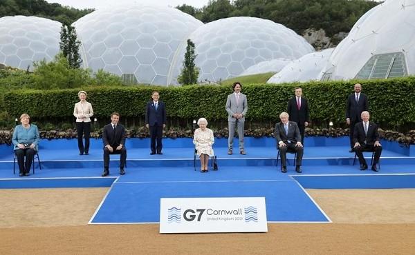 Những điểm nhấn sau 3 ngày Hội nghị thượng đỉnh G7