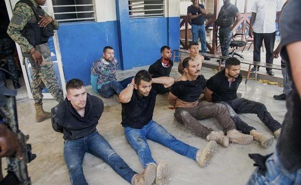 17 nghi phạm đã bị bắt giữ liên quan đến vụ ám sát Tổng thống Haiti Jovenel Moise