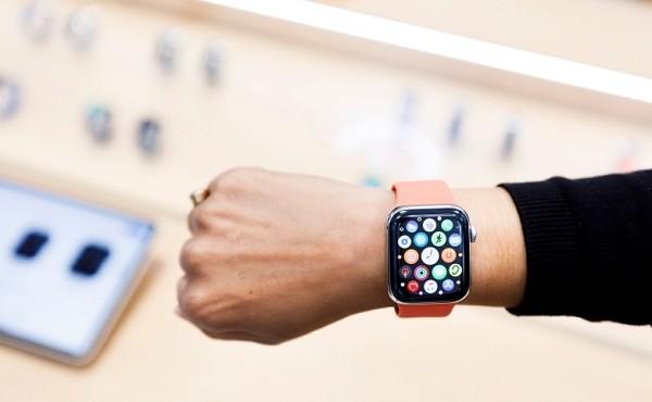 Apple Watch cứu sống bé trai với ứng dụng đặc biệt