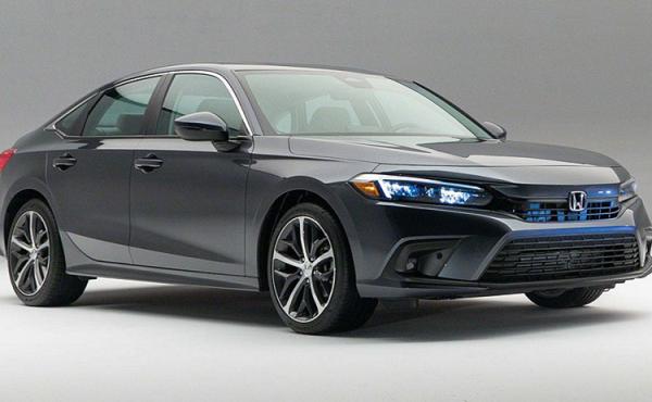 Cận cảnh Honda Civic 2022 chất lừ từ 500 triệu đồng ở Mỹ