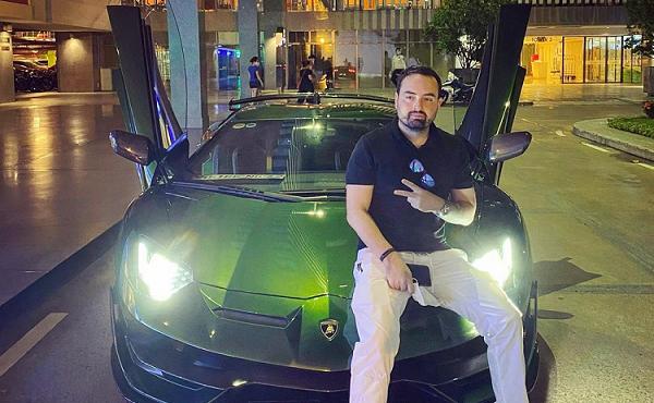 Đại gia Sài Gòn tậu Lamborghini Aventador SVJ giá hơn 50 tỷ