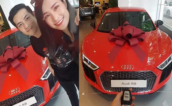 Vợ chồng Đông Nhi và Ông Cao Thắng sở hữu xe sang nào?