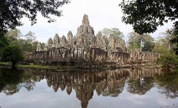 Những thành phố cổ nào chôn giấu nền văn minh nhân loại