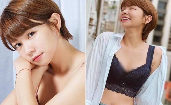 Hot girl dạy cách giữ khuôn ngực đẹp chuẩn