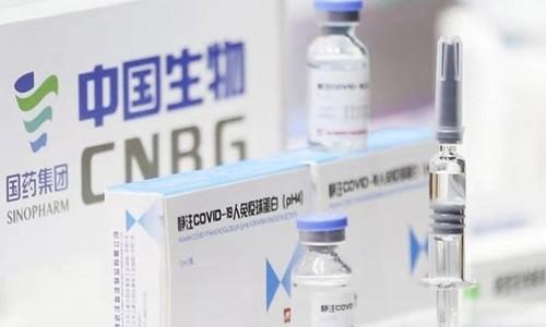 Thuốc đặc trị COVID-19 Trung Quốc hiệu quả với biến thể Delta như nào?