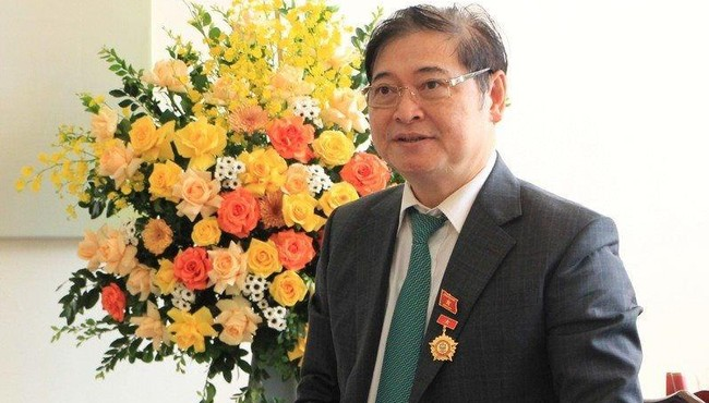 """Chủ tịch VUSTA Phan Xuân Dũng: """"Kiến nghị thử nghiệm áp dụng công nghệ laser điều trị COVID-19"""""""