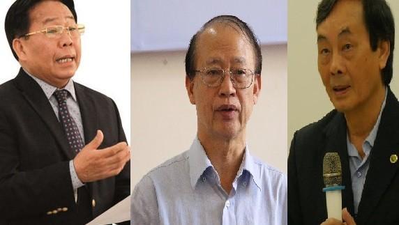 Dấu ấn khoa học về các nguyên Phó Chủ tịch Liên hiệp các Hội KH&KT Việt Nam