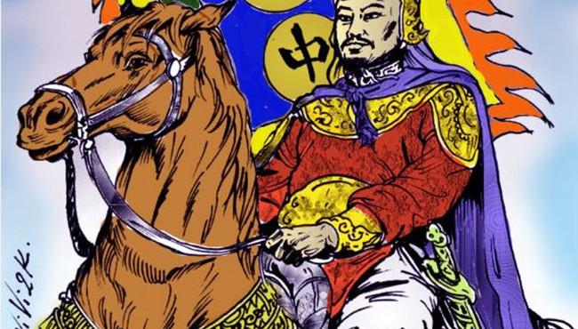 Hổ tướng Nguyễn Văn Tuyết của nhà Tây Sơn và câu nói vang danh thiên hạ