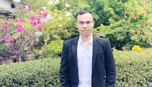 Lê Anh Tiến Từ cậu bé mê sáng chế tới startup triệu đô
