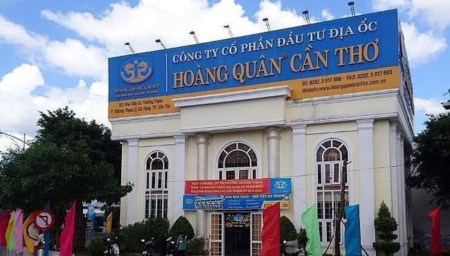 Địa ốc Hoàng Quân, Đầu tư Mekong, Xây dựng Ngân Thuận nợ thuế khủng thế nào?