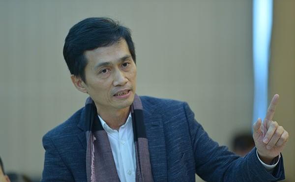 Những dự án tai tiếng của công ty APEC Thái Nguyên