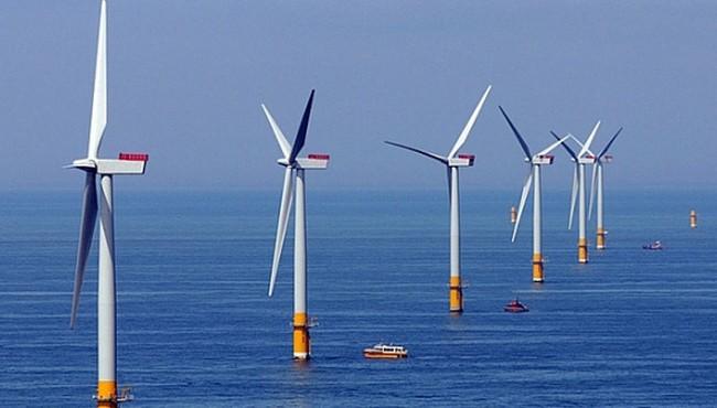 Lãi lỗ của tập đoàn muốn làm dự án điện gió gần 14.000 tỷ đồng