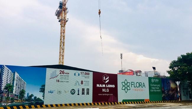 Nam Long: Lãi quý 3 giảm sâu 80%, vay nợ tăng khủng, dòng tiền kinh doanh âm gần 940 tỷ đồng