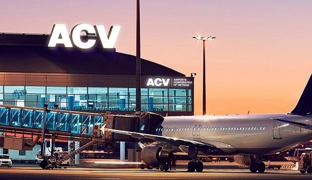 ACV báo lãi 141 tỷ đồng trong quý 3 phần lớn nhờ lãi tiền gửi ngân hàng