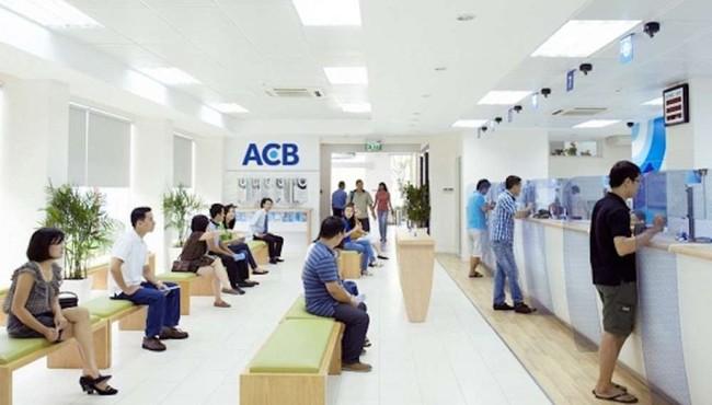 Mỗi tuần một doanh nghiệp: Thu nhập ngoài lãi của ACB sẽ tăng 33-35% trong giai đoạn 2021-2023