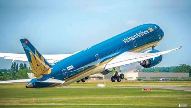 Cổ đông Vietnam Airlines thông qua phương án huy động 8.000 tỷ để trả nợ