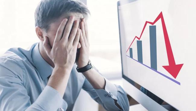 Bán mạnh về cuối phiên, VN-Index mất hơn 40 điểm