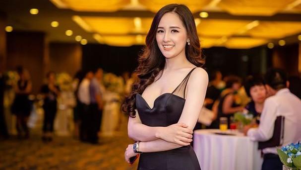 'Hoa hậu chứng khoán' Mai Phương Thuý đã bán HPG, VCB?