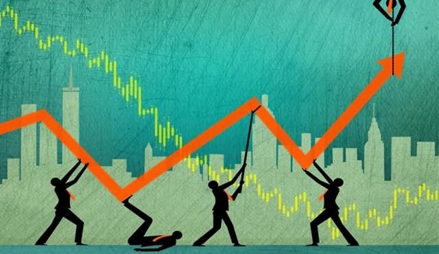 VN-Index leo lên mốc lịch sử 1.377 điểm phiên 18/6