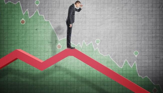 Thị trường bất ngờ mất 2 điểm về cuối phiên do lực chốt lời mạnh