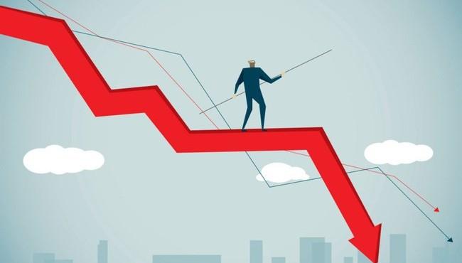 Thanh khoản cạn kiệt, nhóm ngân hàng không kéo nổi VN-Index xanh điểm