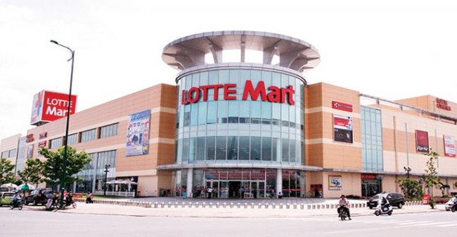 Trước khi đóng cửa đại siêu thị ở Hà Nội, Lotte Mart làm ăn ra sao?