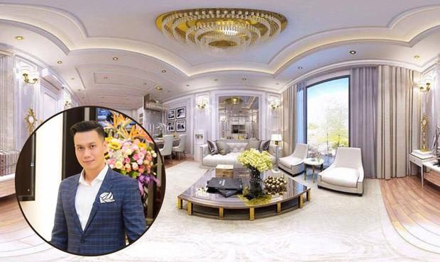 Những bất động sản đắt giá của diễn viên Việt Anh
