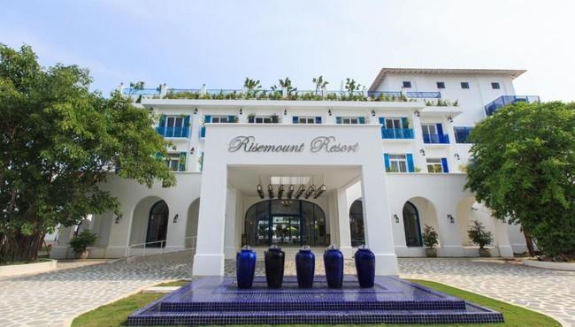 Sự sang trọng trong khách sạn Risemount miễn phí cho người cách ly sang