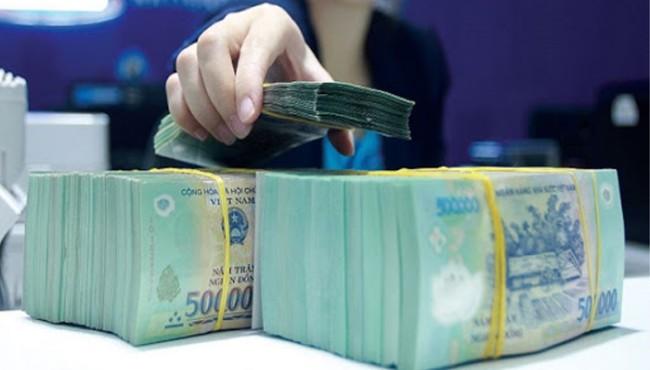 Đại gia nào mở công ty có vốn điều lệ lên tới 128.000 tỷ đồng ở Hà Nội?
