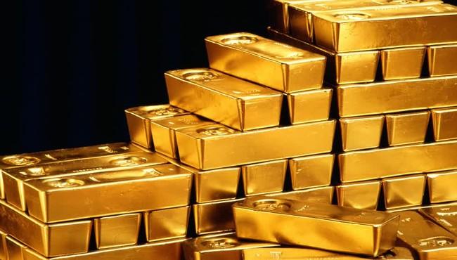 Giá vàng hôm nay: Giá vàng sáng nay lao dốc không phanh