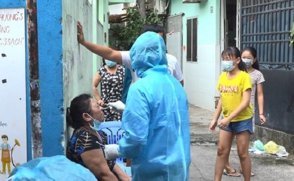 COVID-19 hôm nay 7/5: Thêm 1 ca nhiễm mới tại Thanh Hóa