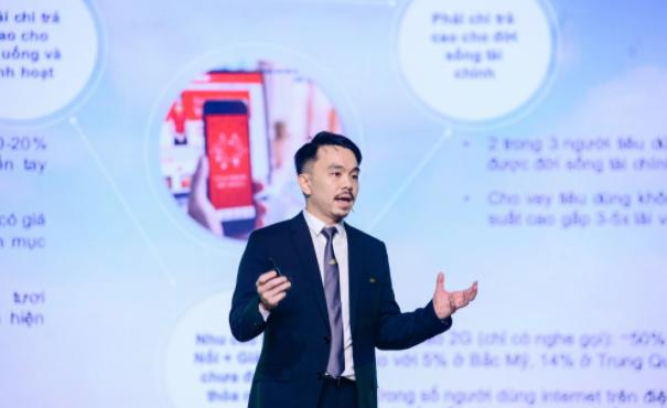 Alibaba và quỹ ngoại hoàn tất đầu tư 400 triệu USD vào công ty con của Masan