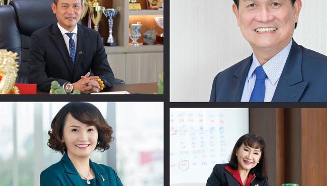 Bà Đặng Huỳnh Ức My được bổ nhiệm vị trí Phó Chủ tịch TTC Sugar giàu cỡ nào?