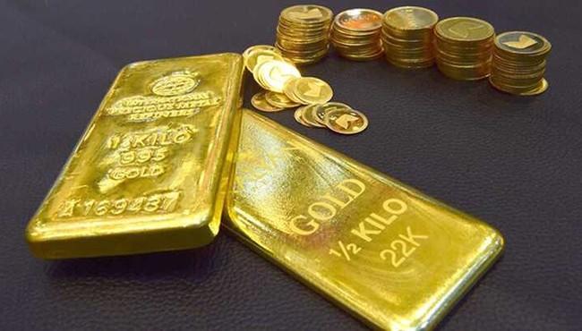 Giá vàng hôm nay: Chuyên gia dự báo giá vàng tiếp tục giảm