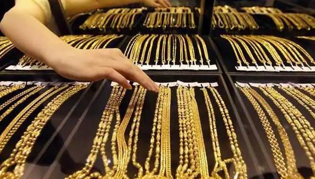 Giá vàng hôm nay có thể tiếp tục bức phá?