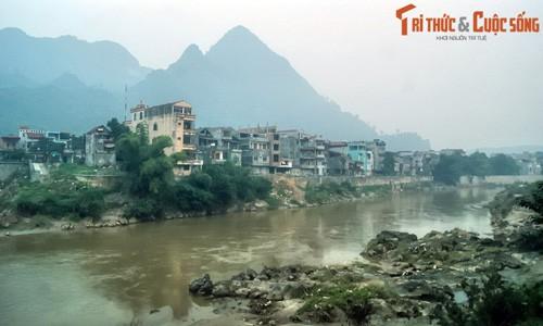 Biết gì về nguồn gốc lịch sử tên gọi Hà Giang?